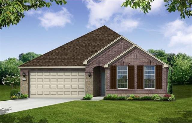3445 De Torres Cir, Round Rock, TX 78665