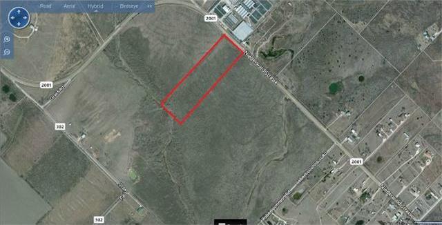 11 acres Fm 2001, Niederwald, TX 78640