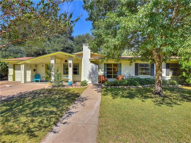 2500 Twin Oaks Dr, Austin, TX 78757