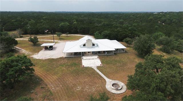 2803 Panther Creek Rd, Kempner, TX 76539