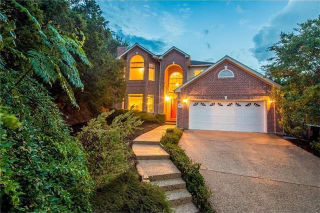 5814 Sandalwood Holw, Austin, TX 78731