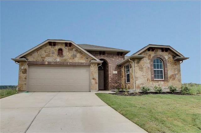 933 Swan Flower Ct, Leander, TX 78641
