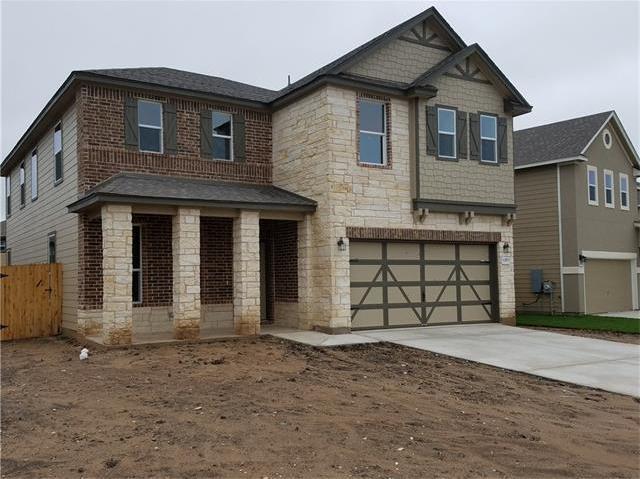 12513 Dwight Eisenhower, Manor, TX 78653