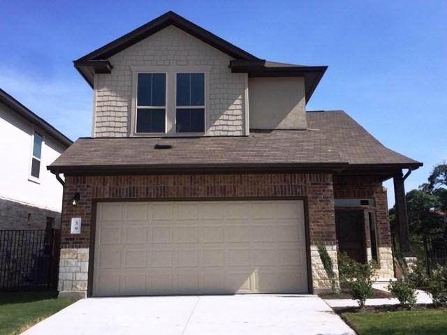 3240 E Whitestone Blvd #59, Cedar Park, TX 78613