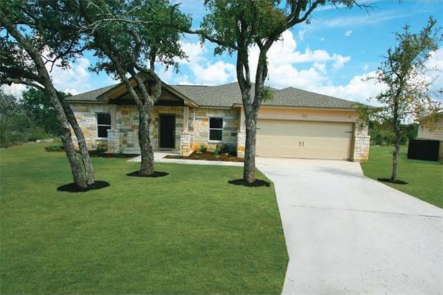 905 Canyon Oak Cir, Marble Falls, TX 78654