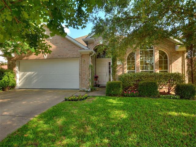 1655 Belvedere Pl, Round Rock, TX 78665