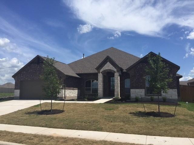 3512 Great Knot Pass, Pflugerville, TX 78660