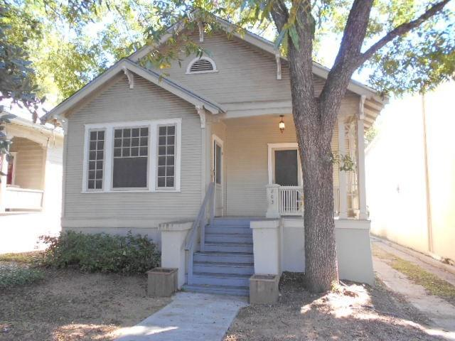 803 West Ave, Austin, TX 78701