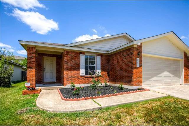 17502 Dashwood Creek Dr, Pflugerville, TX 78660
