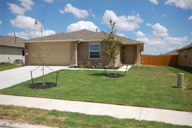 107 Esparza Ct, Hutto, TX 78634