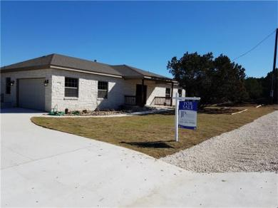 3709 Rock Terrace Dr, Lago Vista, TX 78645