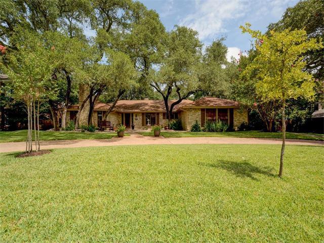 9813 Brandywine Cir, Austin, TX 78750