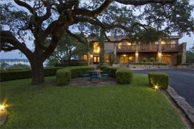 Photo of 206 Forest Dr, Burnet, TX 78609