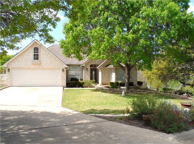 204 Gateway Cir, Marble Falls, TX 78654