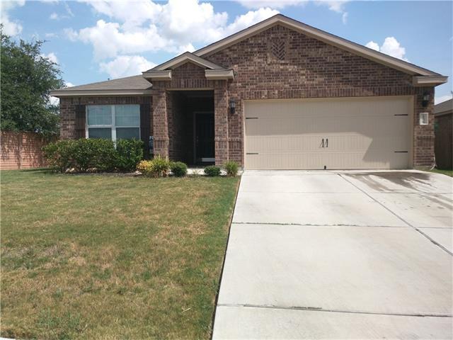 19429 Wt Gallaway St, Manor, TX 78653