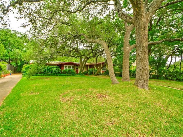 2807 Wade Ave, Austin, TX 78703