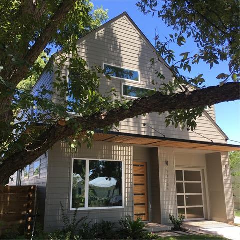 2708 Willow St #A, Austin, TX 78702