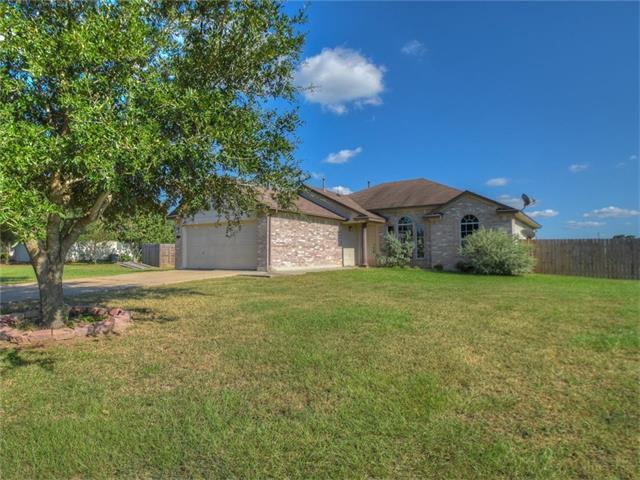 119 Meadow Way, Cedar Creek, TX 78612