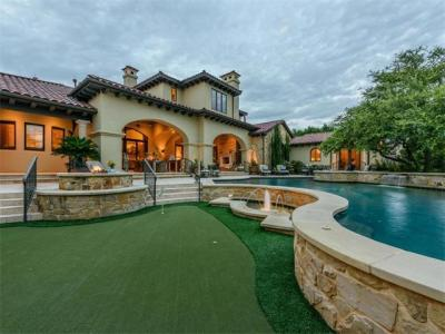 Photo of 3541 Lost Creek Blvd, Austin, TX 78735