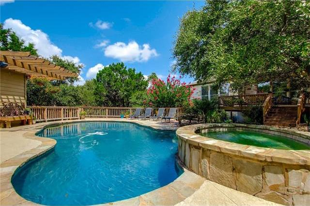 1010 S Sunset Canyon Dr, Dripping Springs, TX 78620