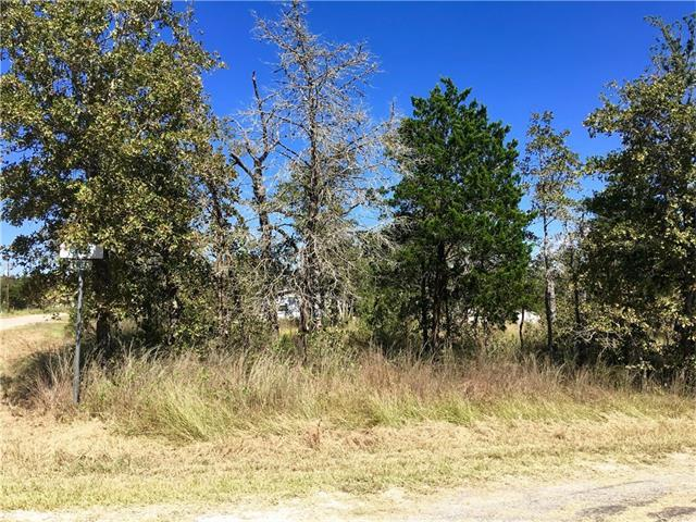 Lot 406-408 Chief, Smithville, TX 78957