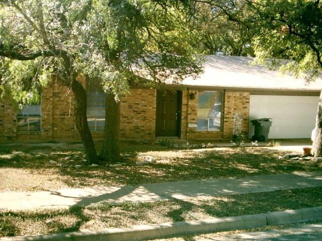 5905 Burrough Dr, Austin, TX 78745