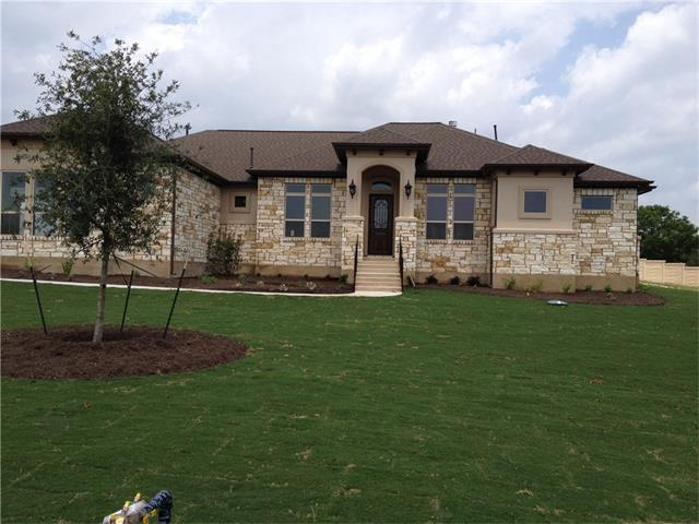 105 Coopers Hill Rd, Georgetown, TX 78633