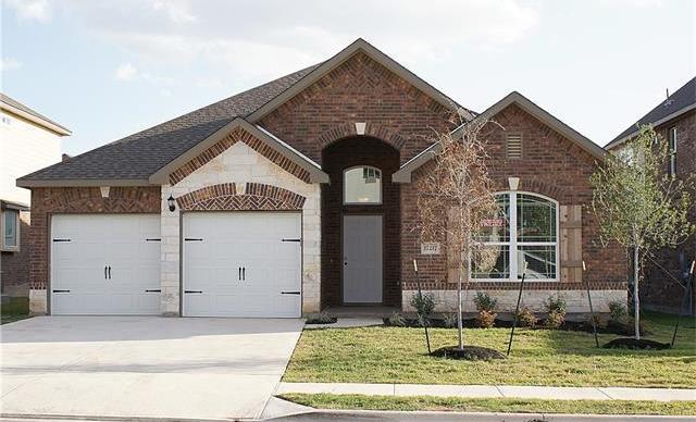 17217 Gabbro Dr, Pflugerville, TX 78660