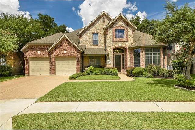 1108 Castle Path, Round Rock, TX 78681