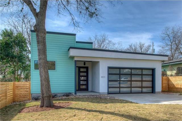 411 Post Road Dr, Austin, TX 78704