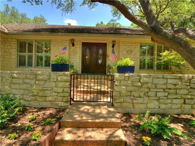 3712 Hidden Holw, Austin, TX 78731