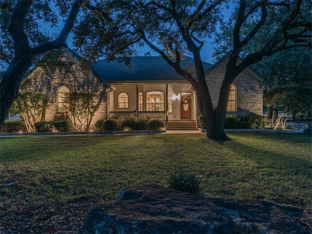 1004 Fountainwood Dr, Georgetown, TX 78633