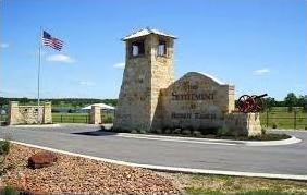 10 Patriot Circle, Luling, TX 78648