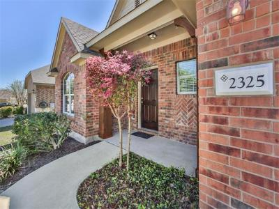 Photo of 2325 Ambling Trl, Pflugerville, TX 78660