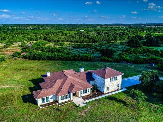 5500 County Road 254, Bertram, TX 78605
