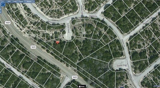 8502 Bobcat Cv, Lago Vista, TX 78645