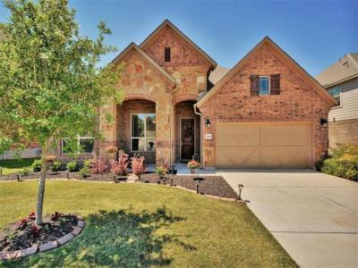 Photo of 2601 Windy Vane Dr, Pflugerville, TX 78660