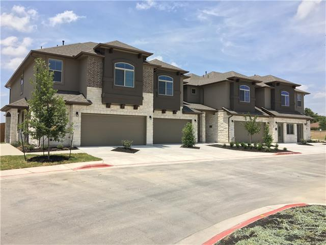 2880 Donnell Dr #3501, Round Rock, TX 78664