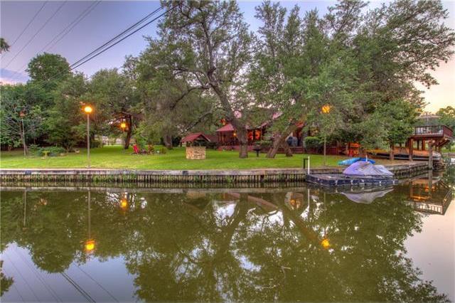 205 Pierce, Kingsland, TX 78639