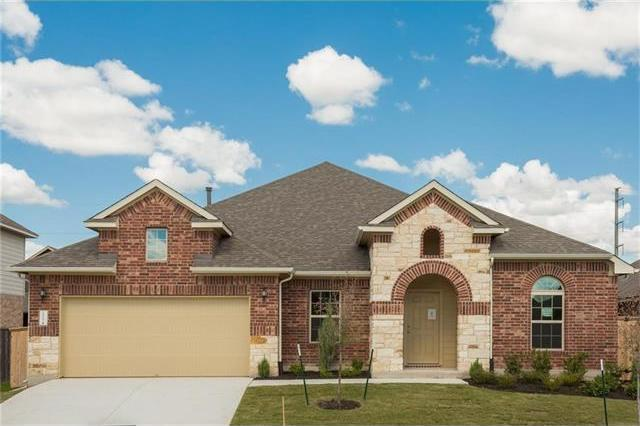 13717 Glen Mark Dr, Manor, TX 78653