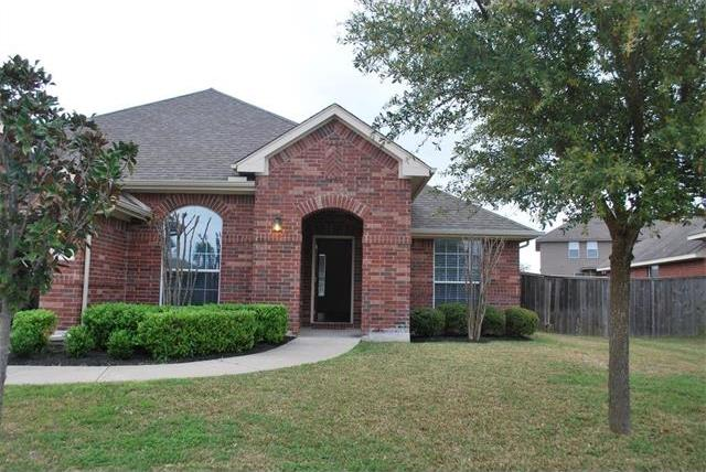 11617 Mill Ridge Trce, Manor, TX 78653