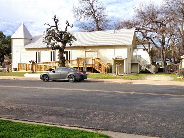 1711 Newton St, Austin, TX 78704