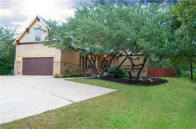 1302 Canyon Edge Dr, Austin, TX 78733