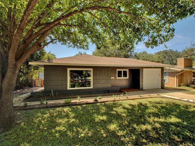 1309 Ridgemont Dr, Austin, TX 78723