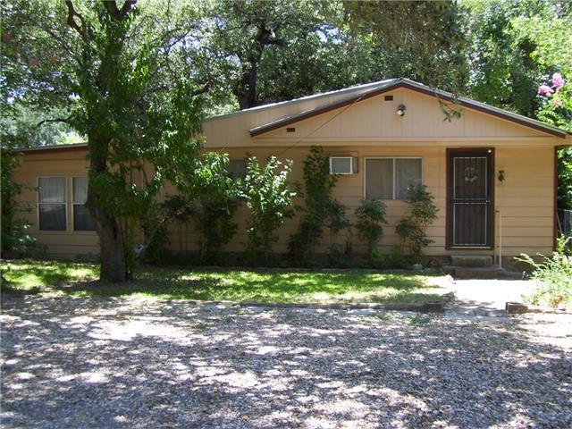 307 Beverly, Burnet, TX 78611