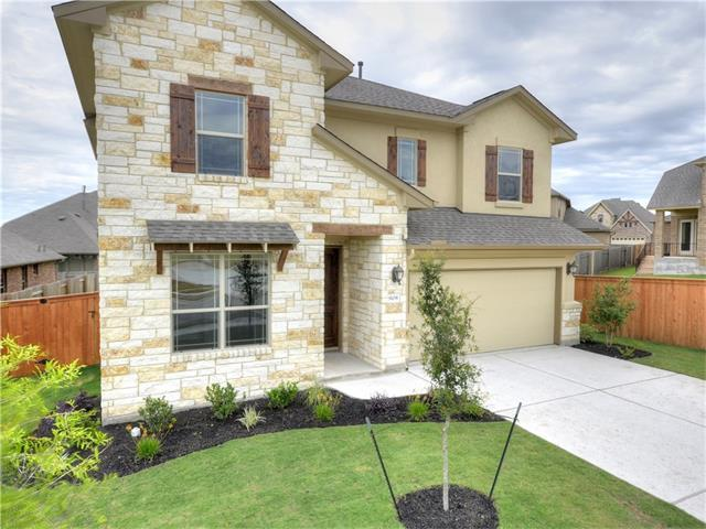 908 Feather Reed, Leander, TX 78641