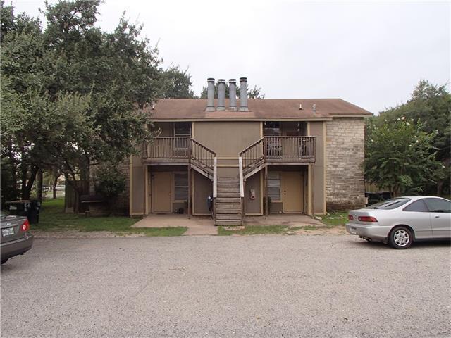 402 Hedgewood Dr #D, Georgetown, TX 78628