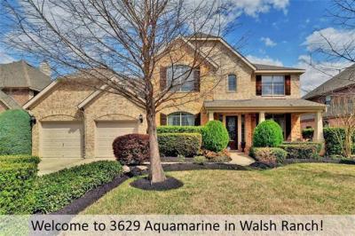 Photo of 3629 Aquamarine Dr, Round Rock, TX 78681