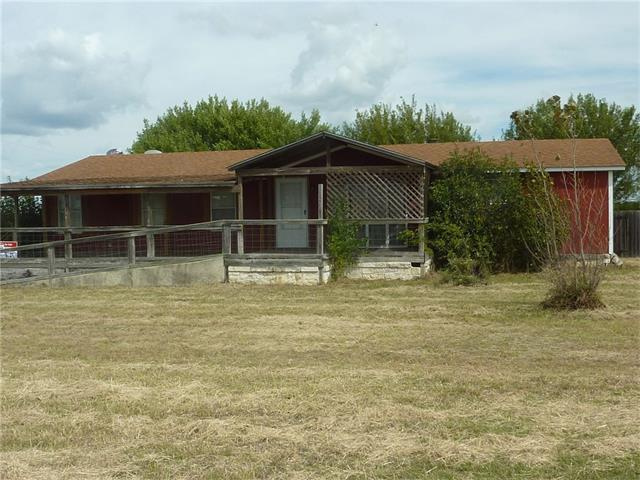2050 County Road 251, Florence, TX 76527