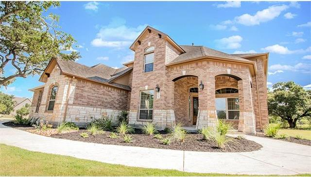 929 Oak Bluff Trail, New Braunfels, TX 78132